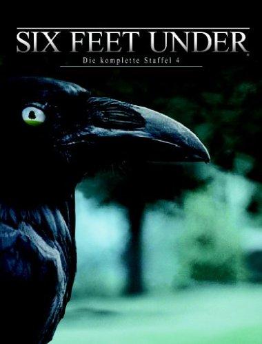 Six Feet Under - Gestorben wird immer, Die komplette vierte Staffel (5 DVDs)