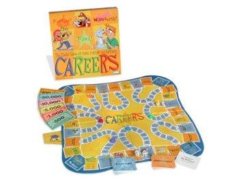 Careers Game