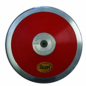 Buy Amber Sporting Goods Target Discus by Amber