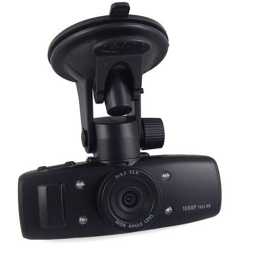 """Hd 1080P Gps Car Dvr 1.5"""" Lcd Dvr Camera Recorder Video Dashboard Vehicle Cam. My Kn (Hd 1080P Gps Car Dvr 1.5"""" Lcd Dvr Camera Recorder Video Dashboard Vehicle Cam)"""
