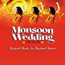Monsoon Wedding (Score)