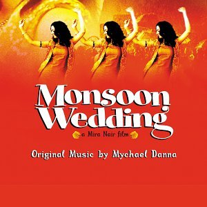 Amazon.com: Monsoon Wedding (Score): Mychael Danna: Music