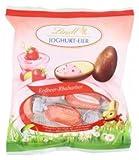 Lindt - Joghurt Eier Erdbeer Rhabarber Ostereier - 90g