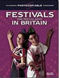 Festivals and Special Days in Britain (French Edition)