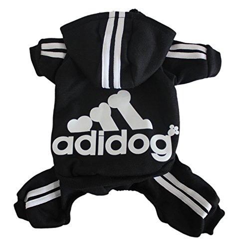 Scheppend-Adidog-Pet-Clothes-for-Dog-Cat-Puppy-Hoodies-Coat-Winter-Sweatshirt-Warm-Sweater