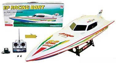 AZ Importer EP777 29 inch EP racing boat