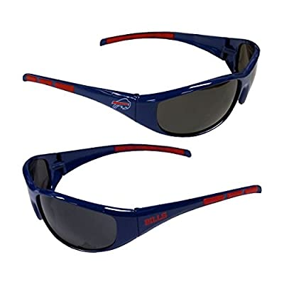 Buffalo Bills Wrap Sunglasses