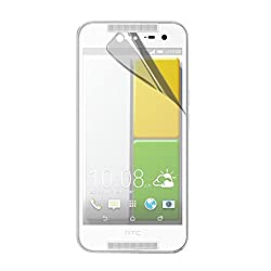 Stuffcool Crystal Clear Screen Protector Screenguard for HTC Butterfly 2 (CCHCBTF2)