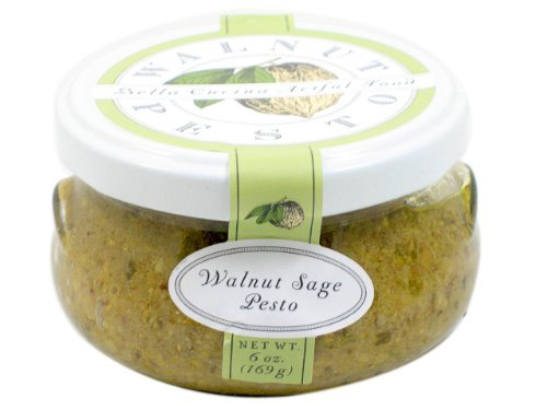 Bella Cucina Walnut Sage Pesto