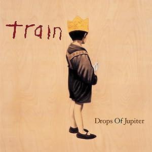 amazoncom train drops of jupiter music