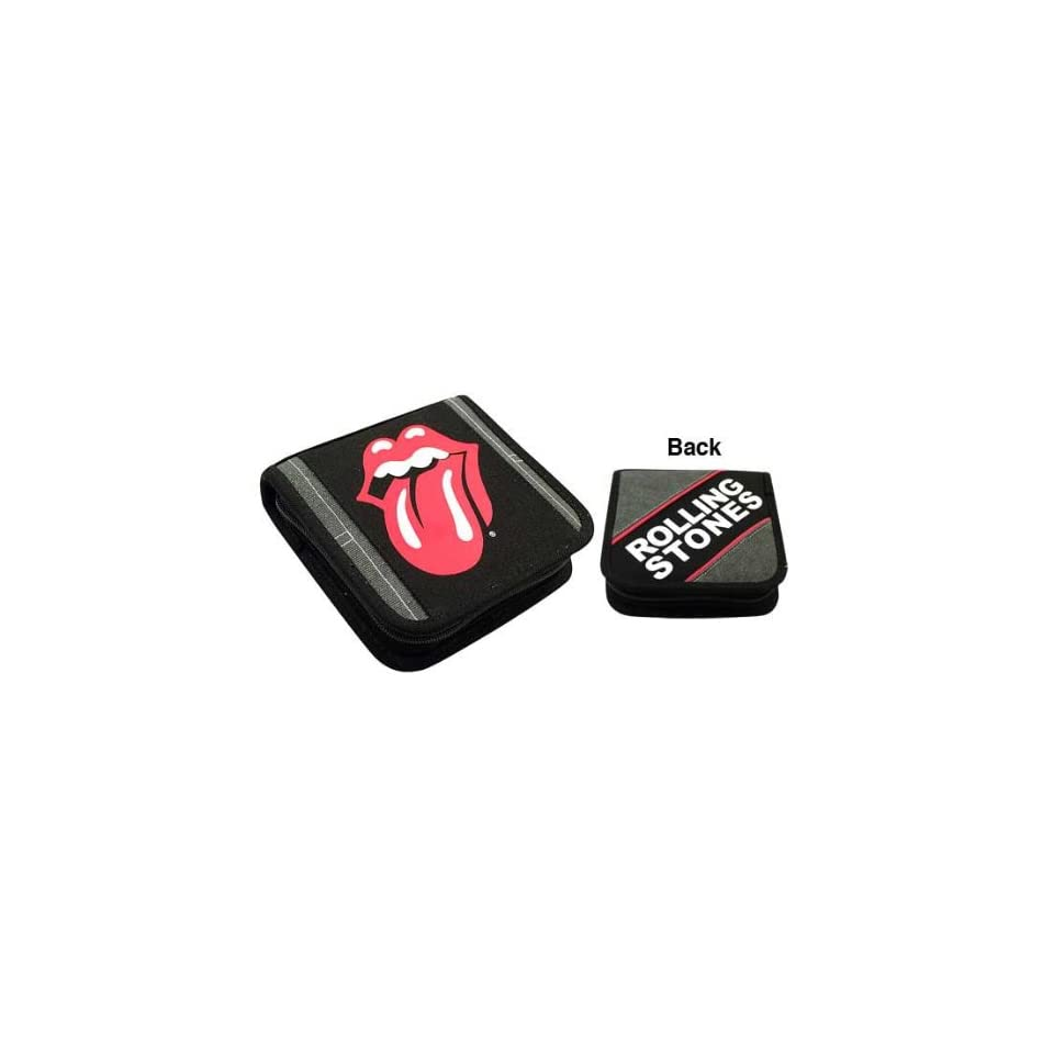 Rolling Stones   Tongue CD Case