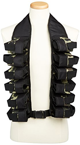 EZ Drinker Drink Vest, 12-Pack (Can Holder Belt compare prices)