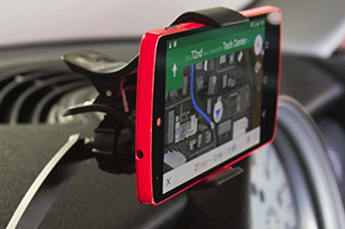 Mini Cooper Phone Mount Fixie XXL Gen2 R55-R59 (R56 Mini Cooper Accessories compare prices)