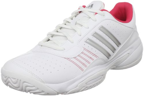 adidas Women's Bercuda Tennis Shoe