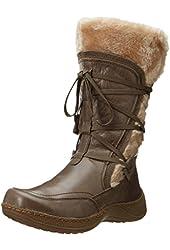 BareTraps Women's Eloquent Snow Boot