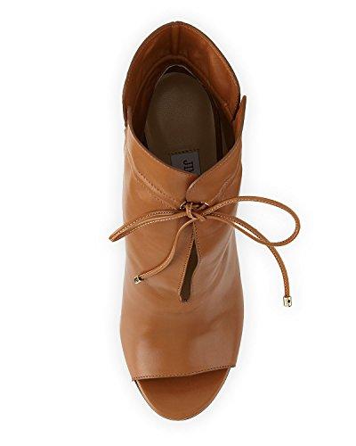 Jimmy Choo Memphis Brown Boots 36