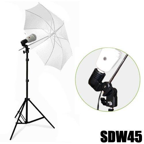 flash dynasun professionnel studio kit de photo avec barebulb lampe esclave flash douille. Black Bedroom Furniture Sets. Home Design Ideas
