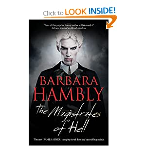 Magistrates of Hell by
