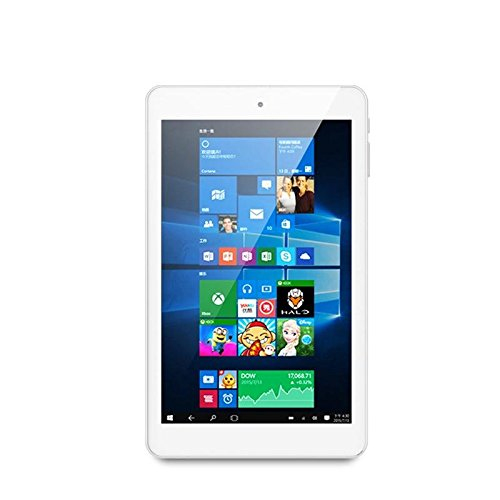 DMTRADE Cube Iwork8 Tablet PC 2GB RAM WIN10 Android 5.1 WIFI/GPS/OTG/FM/HDMI (Quad Core Android Tablet 2gb Ram compare prices)