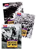img - for Korean War: Strategic Battles (American War Library) book / textbook / text book