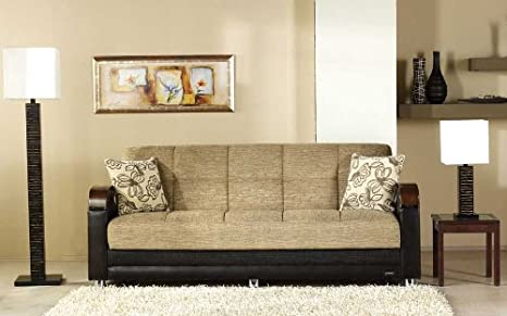 Luna Sofa by Sunset International