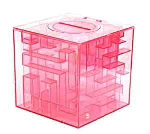 Able® Money maze Puzzle