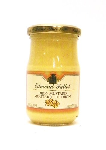Edmond Fallot Dijon Mustard 7.4oz