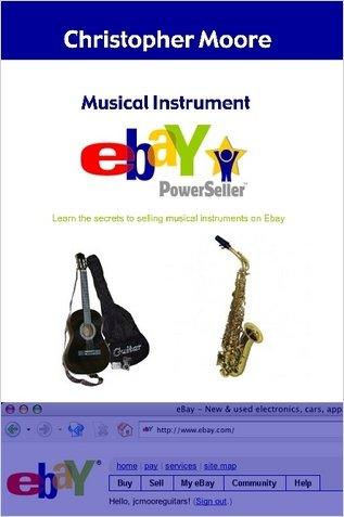 Musical Instrument Ebay Powerseller