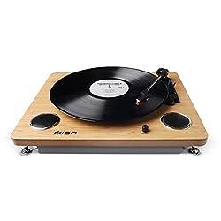 ION AUDIO アイオンオーディオ / Archive LP USBターンテーブル レコードプレーヤー IA-TTS-012