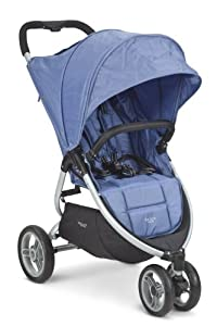Valco Baby Snap Single Stroller (Cornflower 2012)