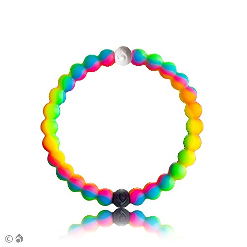 Lokai Neon Limited Edition Bracelet - Size Small