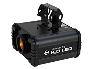 American Dj H2O Led Water Effect Light by American DJ Group of Companies