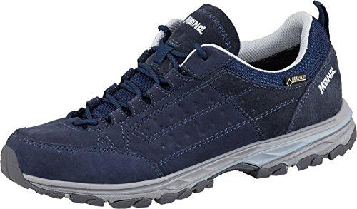 Meindl, Sneaker donna, Blu (blu), 7