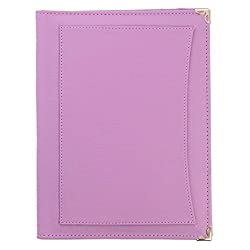 Universal Tablet + Watchtower folio for Galaxy Note 10.1, iPad and iPad air and similar - Lilac Leat