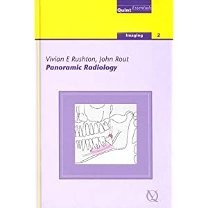 Panoramic Radiology (Quintessentials of Dental Practice)