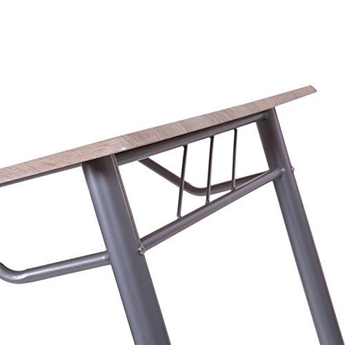 esstischgruppe sitzgruppe beige mit 4 st hlen und esstisch 110 70 cm com forafrica. Black Bedroom Furniture Sets. Home Design Ideas