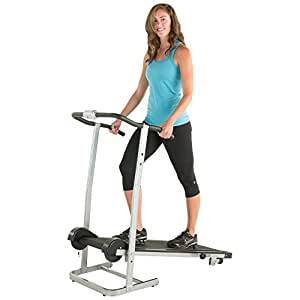 ProGear 190 Space Saver Manual Treadmill with
