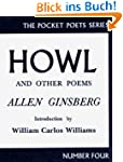 Howl and Other Poems (City Lights Poc...