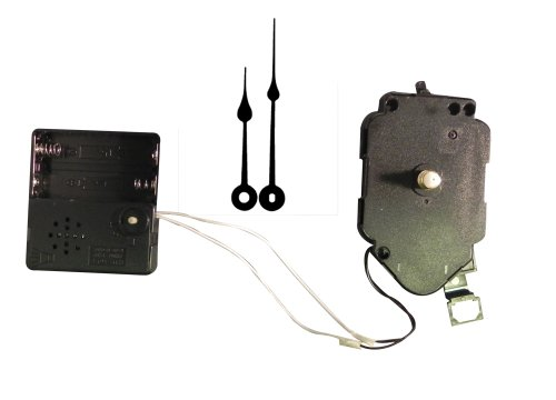 Clock Replacement Parts For Wall Clock