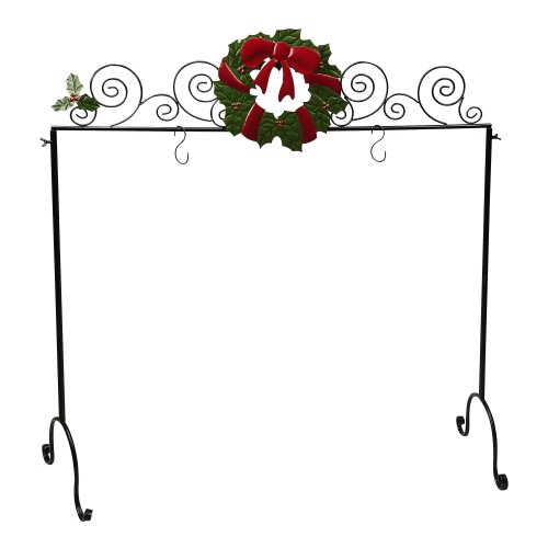 Stocking caddy christmas stocking holder stand check price