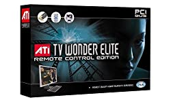 ATI TV Wonder Elite PCI Remote Control Edition 100-703205