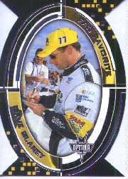 Buy 2002 Press Pass Optima Fan Favorite #FF27 Dave Blaney by Press Pass Optima
