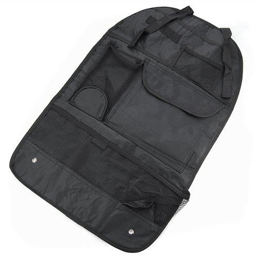 Universal Back Rear Seat Organizer Holder Multi-Pocket Travel Storage Bag Hanger For Honda Mazda Mitsubishi Nissan Toyota