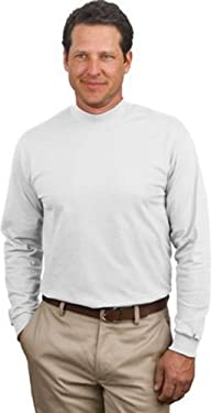Port & Company Mock Turtleneck – PC61M