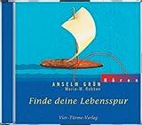 Finde deine Lebensspur. CD: Die Wunden der Kindheit heilen - Spirituelle Impulse (Anselm Grün HÖREN) title=