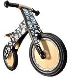 Kurve Balance bike Skull & Bone