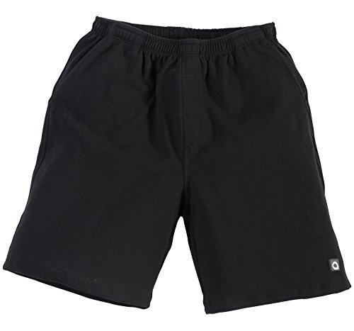 Allsize Aero Sport-Pantaloncini Poggiapiedi resistente nero XXXX-Large
