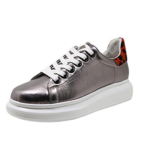 aijiaer-printemps-fashion-chaussures-2046-marron-bronzed-37-eu