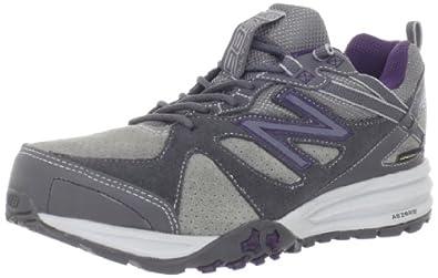New Balance Women's Wo989 Multi-sport Hiking Shoe,Grey,6 B US