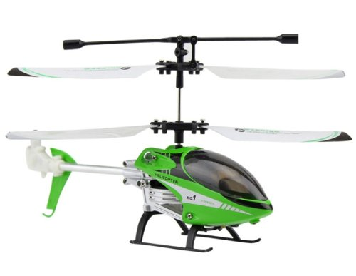 Youdi U805 3.5 Channels Alloy Frame R/C Helicopter with Gyroscope
